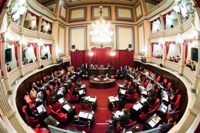 Kicillof le pide al Senado que devuelva 42 pliegos presentados por Vidal para cubrir cargos judiciales