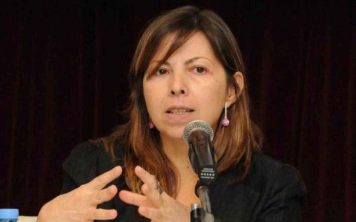 Silvina Batakis fue ministra de Economía de la provincia de Buenos Aires entre 2011 y 2015. (Radio Provincia)