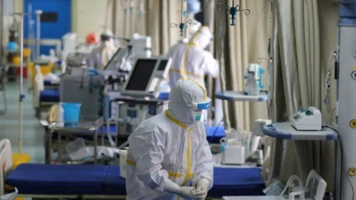 """La pandemia se """"federaliza"""" y tres provincias superan el 80% de ocupación de camas críticas"""
