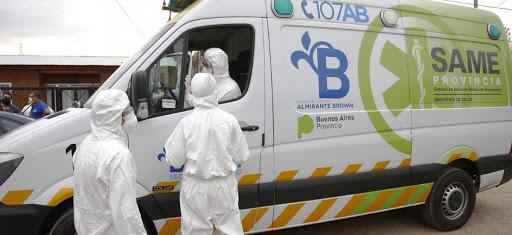 Coronavirus en Argentina: otras 43 muertes y tensión sanitaria en varias provincias