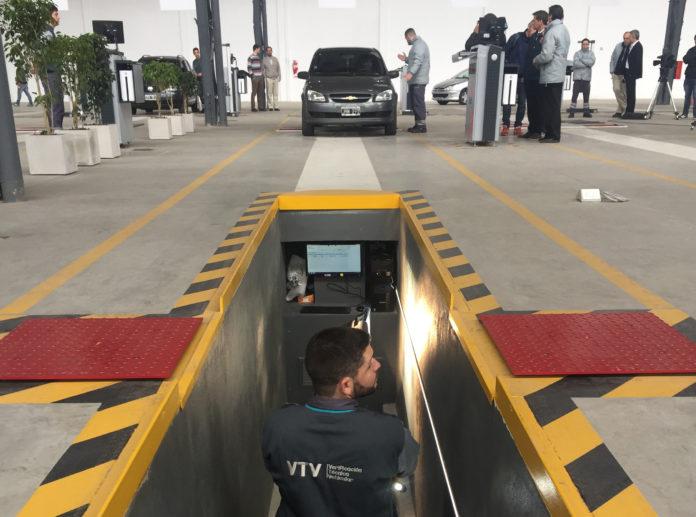 Prorrogan vigencia de VTV en la provincia con vencimiento hasta el 31 de octubre