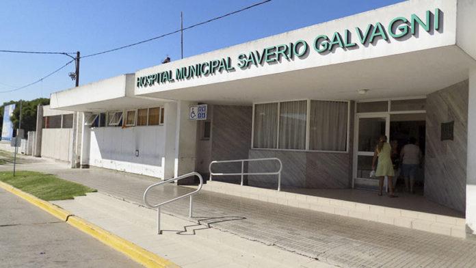 Un distrito cayó de fase tras la aparición de casos en personal hospitalario