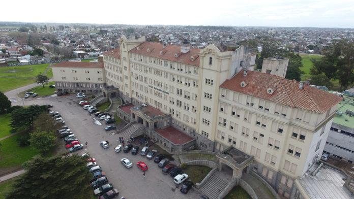 Covid: con camas agotadas, Mar del Plata ya envió el primer paciente a Buenos Aires
