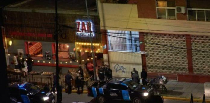 """""""No pasó nada tan grave"""": el indignante audio del supuesto dueño del bar donde murió Lucía"""