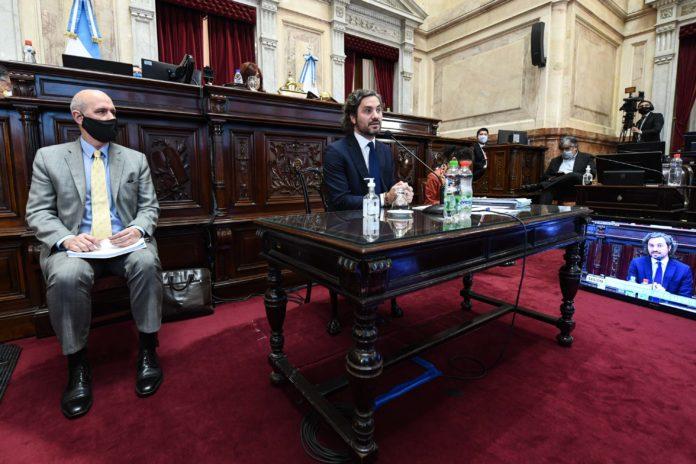 Cafiero defendió el voto contra Venezuela pero advirtió por DDHH en otros países