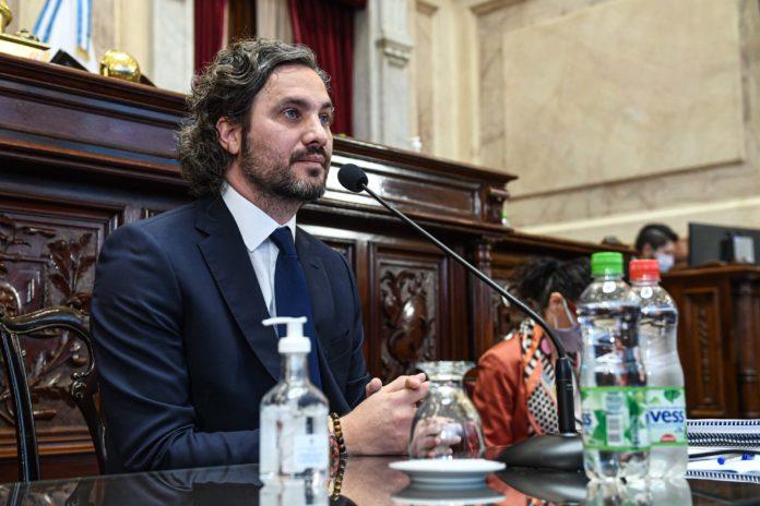 """Cafiero le pidió a la oposición """"bajar los decibeles"""""""