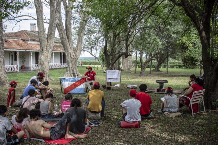 """Disputa Etchevehere: las entidades del agro acusan al Gobierno de tomar una posición """"parcial"""""""