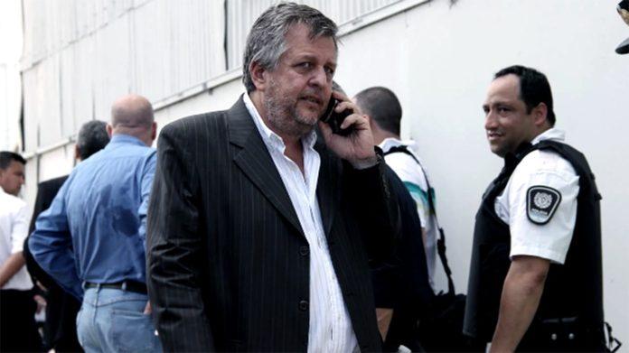 El fiscal Carlos Stornelli quedó cerca del juicio oral.