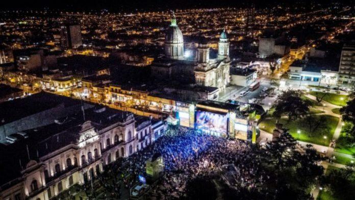 Chivilcoy, la ciudad entre aguas que Sarmiento quería multiplicar por 100