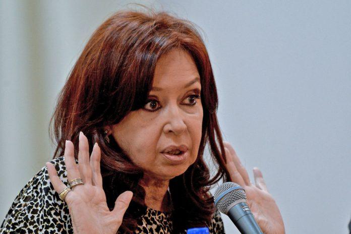 Rechazan reabrir causa por enriquecimiento ilícito contra vicepresidenta Fernández