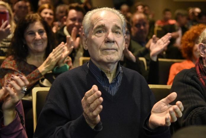 Falleció el actor Hugo Arana tras contraer coronoavirus