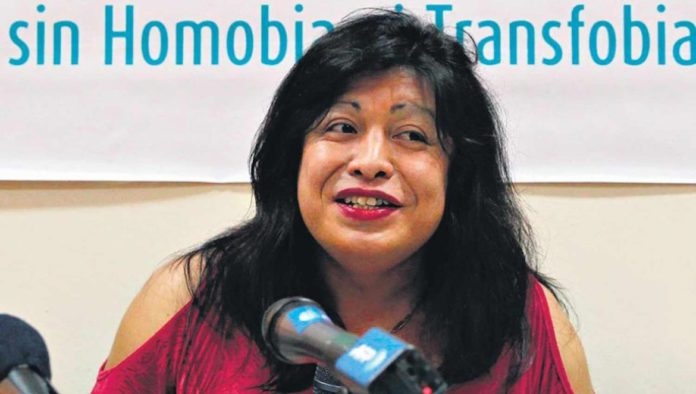 Casación Penal revocó el agravante de travesticidio a la condena a perpetua del asesino de Diana Sacayán