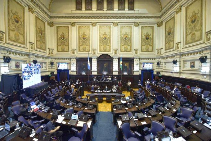 Provincia adhiere a Ley nacional que impulsa la reducción de los desperdicios de alimentos