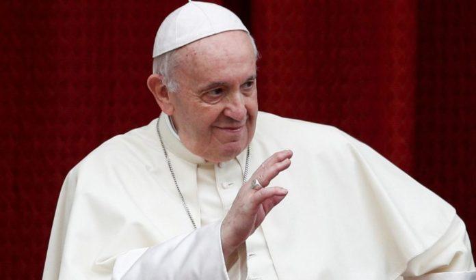 Cambio en la Iglesia: el Papa pidió por la unión civil para parejas homosexuales