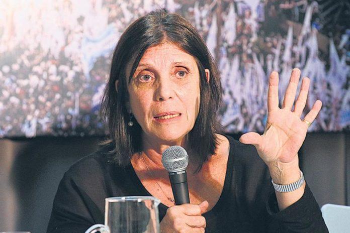 """García: """"El Plan de Tierras y Viviendas debe ser una política de estado"""""""