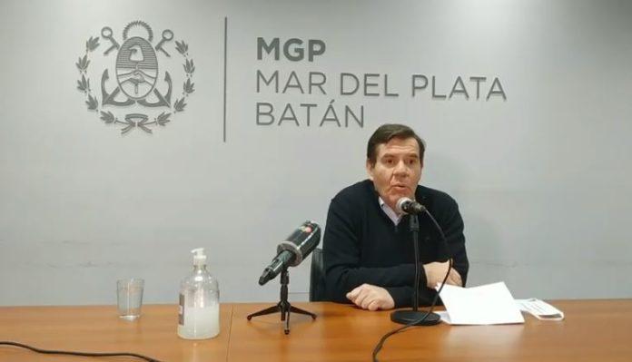 Mar del Plata: el intendente pidió disculpas por un audio contra Provincia