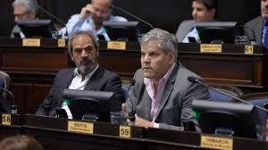 La polémica por el uso de las pistolas Taser llegó a la Legislatura bonaerense
