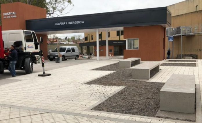 Alivio en Bahía Blanca: la ocupación de UTI para Covid-19 cayó un 30%
