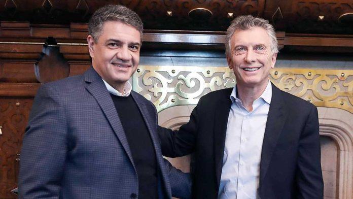 Jorge Macri presentó un amparo para seguir con la presencialidad en Vicente López