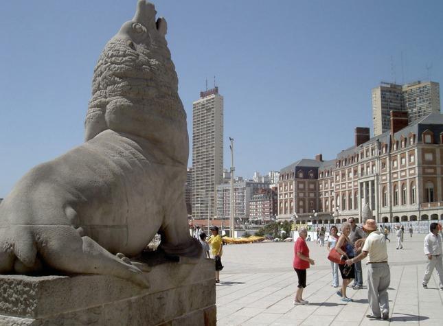 El Colegio de Martilleros de Mar del Plata espera la aprobación de un protocolo
