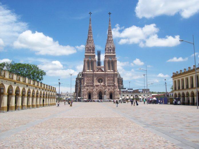Se desarrolla de modo virtual la tradicional peregrinación a Luján