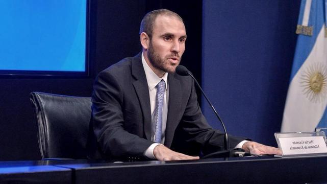 El Ministro de Economía nacional explicó que la brecha cambiaria no impacta directamente en los precios.