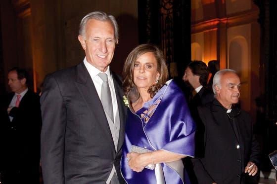 El empresario Jorge Neuss asesinó a su esposa y luego se suicidó
