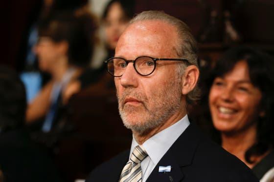 El kirchnerismo pide iniciar juicio político al juez Rosenkrantz