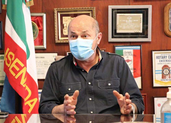 Otro intendente dio positivo y ya son nueve los jefes comunales que contrajeron coronavirus