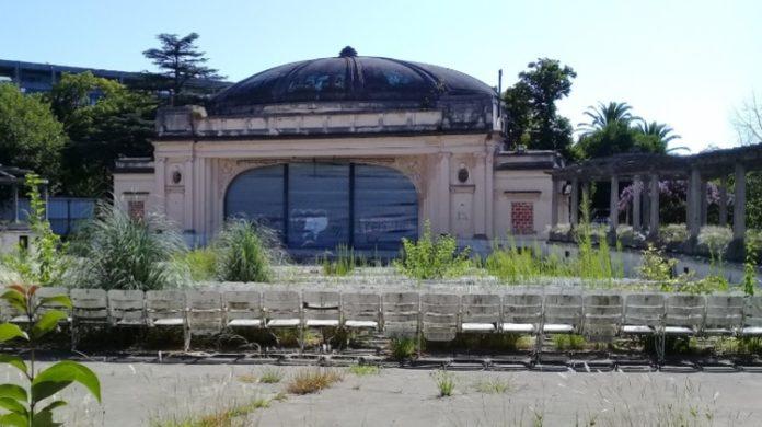 Provincia revoca la concesión de un anfiteatro otorgada por Vidal a La Plata