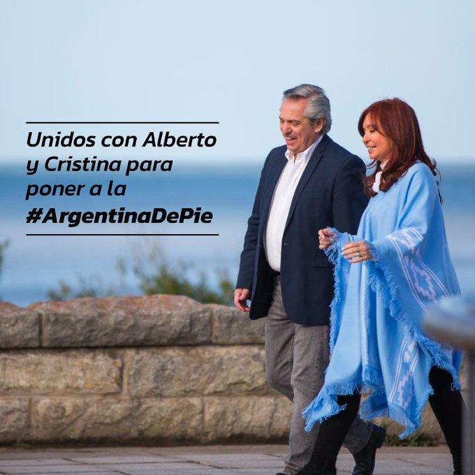 #12O: el oficialismo defendió la gestión del Gobierno y criticó la difusión de la dirección de CFK