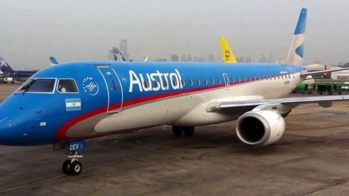 Los pilotos de Austral y AA trabajarán bajo las mismas reglas y se integrarán los escalafones. (Aviones.com)