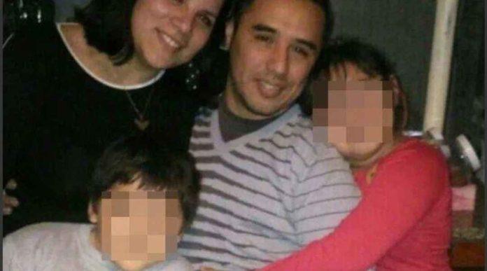 Pablo Flores fue asesinado de varios tiros la noche del jueves 1º de octubre. (Facebook)