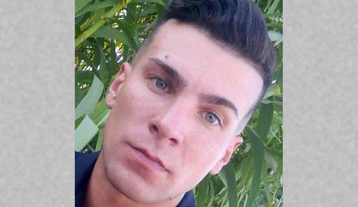 Diego Di Giácomo, el policía asesinado al intentar evitar un robo. (Télam)