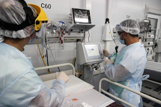Provincia adhirió a la Ley Silvio, de protección al personal de la salud