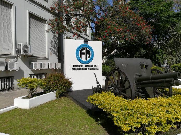 Fanazul: la fábrica se reconvierte y ya hubo algunas reincorporaciones