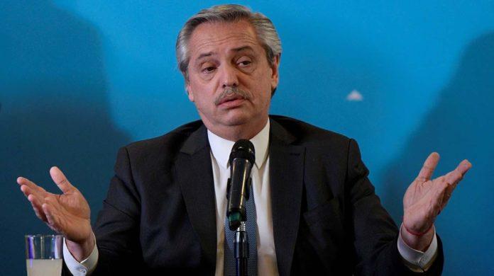 Fernández confirmó que el año que viene vuelven los aumentos de tarifas