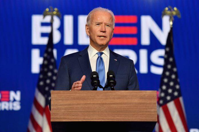 Biden venció a Trump y es el nuevo presidente de EEUU, Harris primera mujer vice