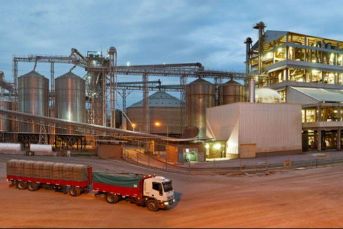 La producción de biodiesel, en el nivel más bajo en 10 años
