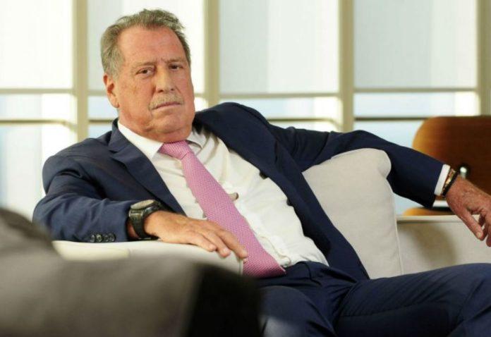¿Quién fue Jorge Brito, el banquero que murió hoy en Salta?