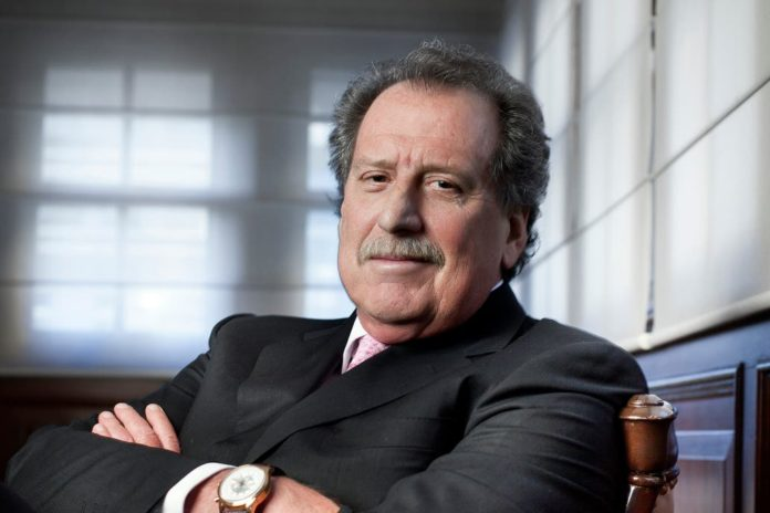 Murió el empresario Jorge Brito en un accidente aéreo en Salta