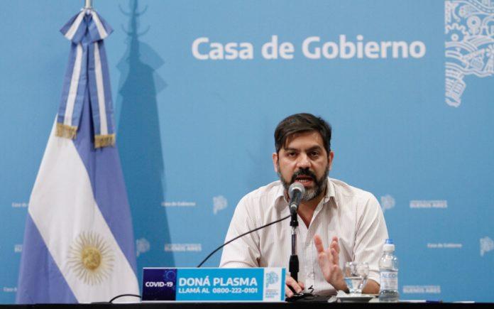 """Tras críticas de la oposición, Bianco negó """"discriminación"""" en el reparto de fondos"""