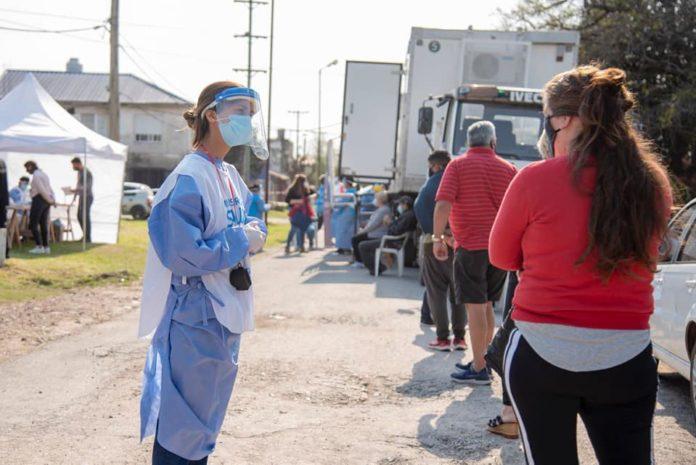 Las autoridades bonaerenses y porteñas ratificaron el cambio de etapa en la gestión de la pandemia en el AMBA