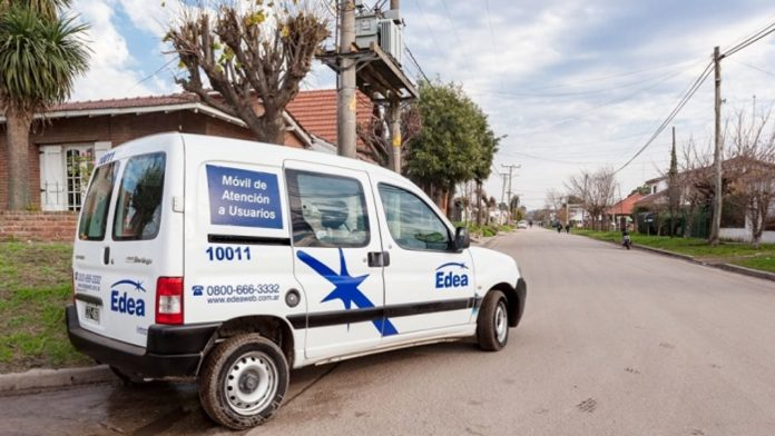 La Provincia tensa la negociación con las eléctricas por las tarifas 2021