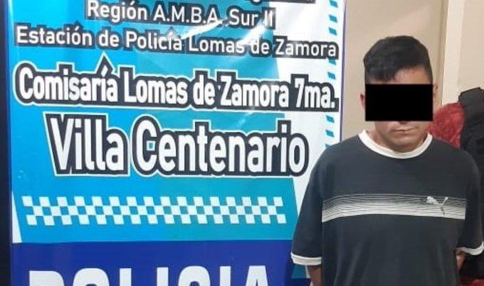 Asesinan a una mujer en Lomas de Zamora y por el hecho detienen a un amigo de su hijo