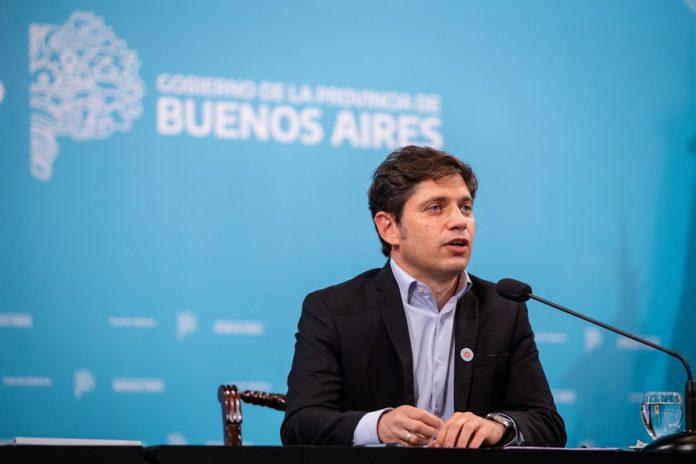 Panorama político bonaerense: ¿El futuro ya llegó a la Provincia?
