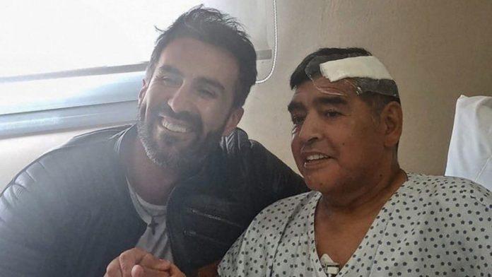 Leopoldo Luque, el último médico personal de Diego Armando Maradona