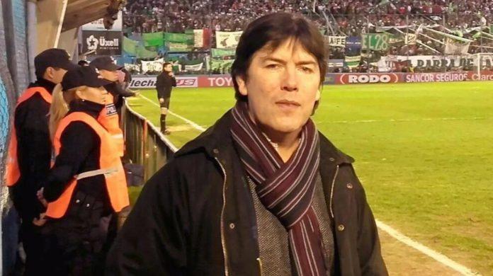 Investigado por abuso, renunció Lugones a la Aprevide; él denuncia una conspiración
