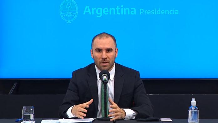 Guzmán confirmó que no habrá un cuarto pago del IFE
