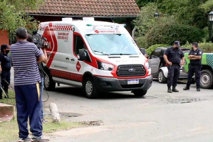 Investigarán si hubo negligencia en la asistencia médica domiciliaria a Maradona